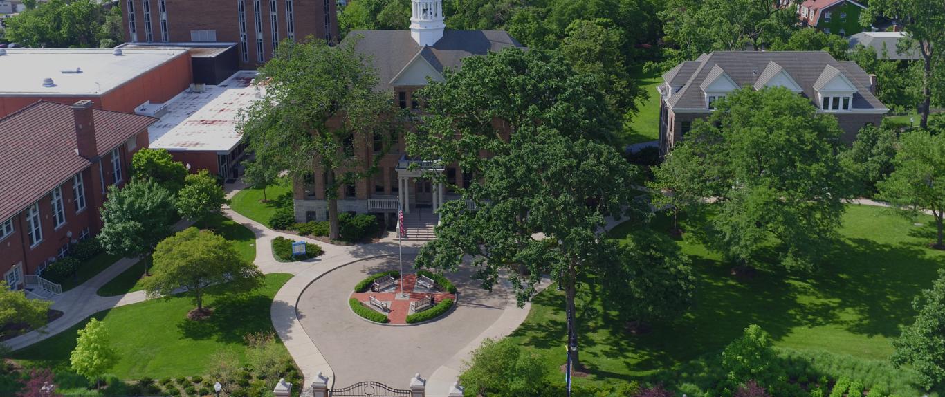 North Park University Chicago S City Centered Christian University