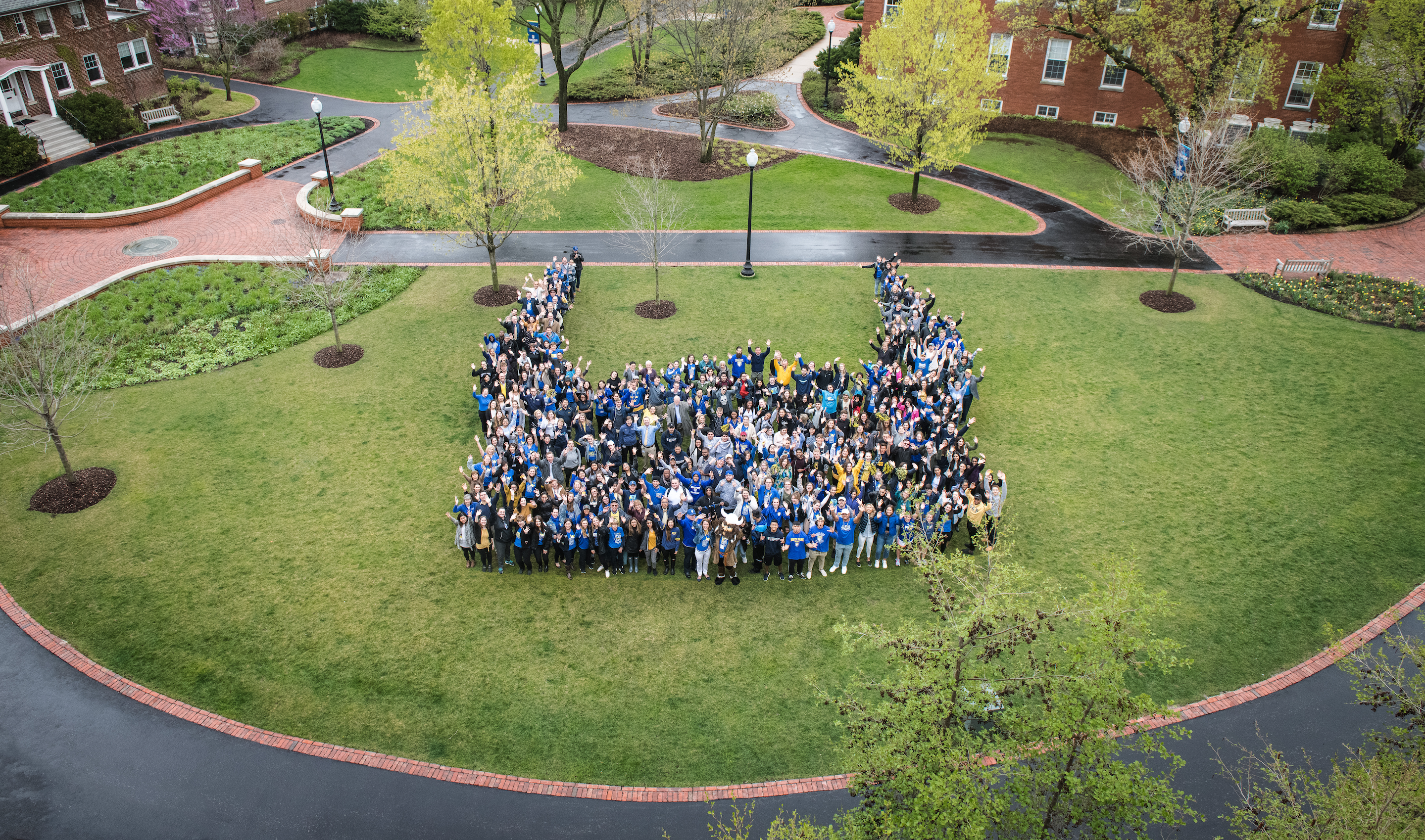 Campus Life and Services featured image background