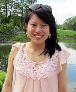 Dolly Leong