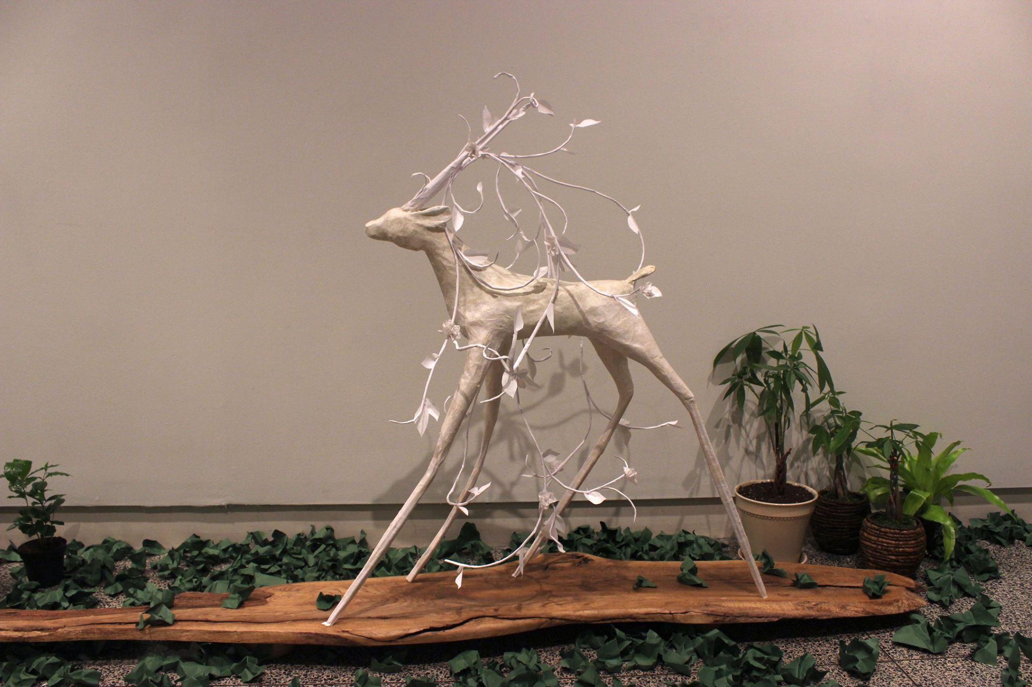 Kayla Faust - Senior Exhibition