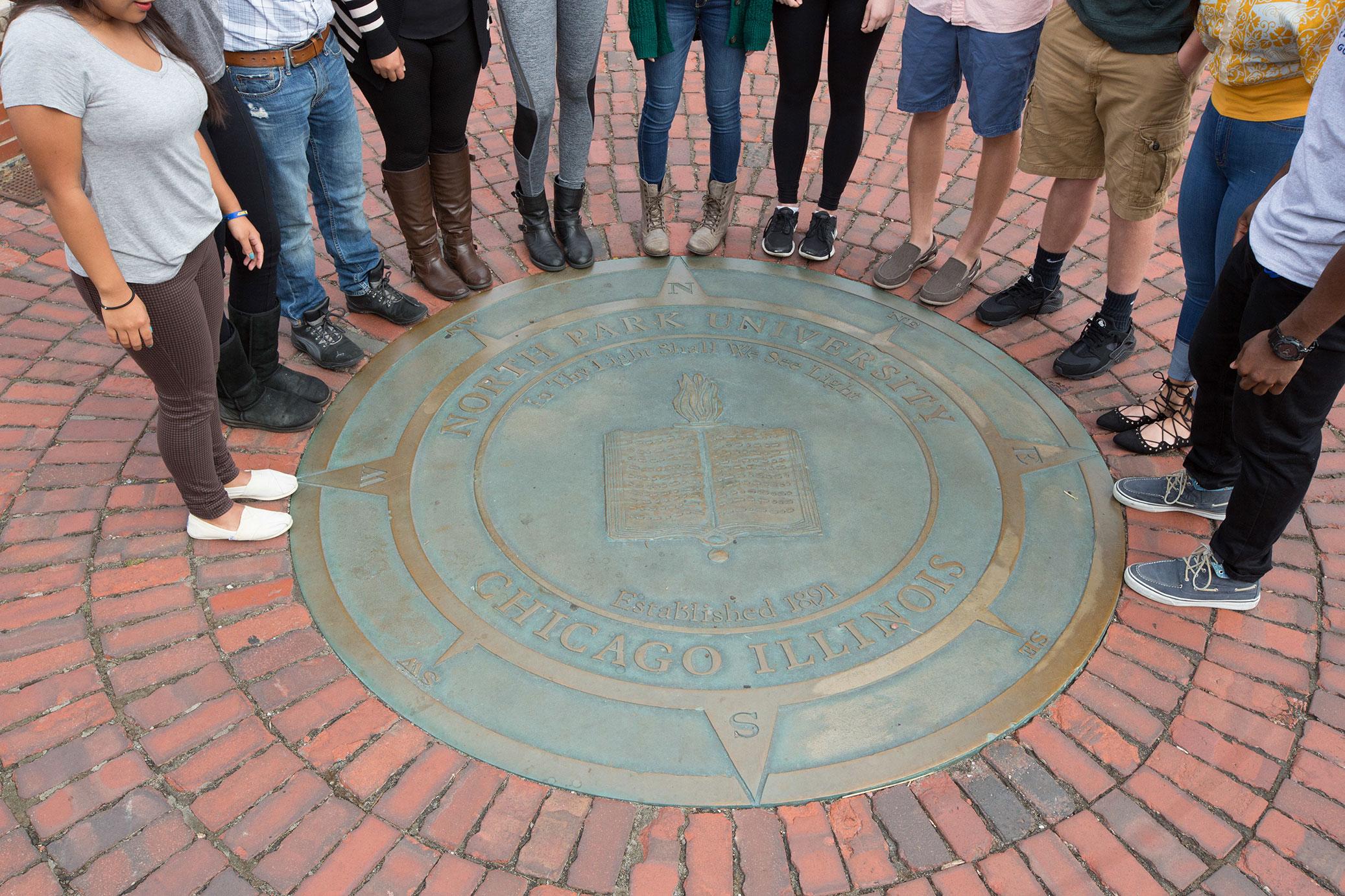 Alumni featured image background