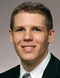 Sean Welander, Pre-Dentistry alumnus