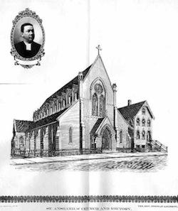 St. Ansgarius Church
