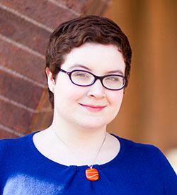 Dr. Anne Vazquez