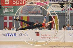 International Wheel Gymnastics Championship