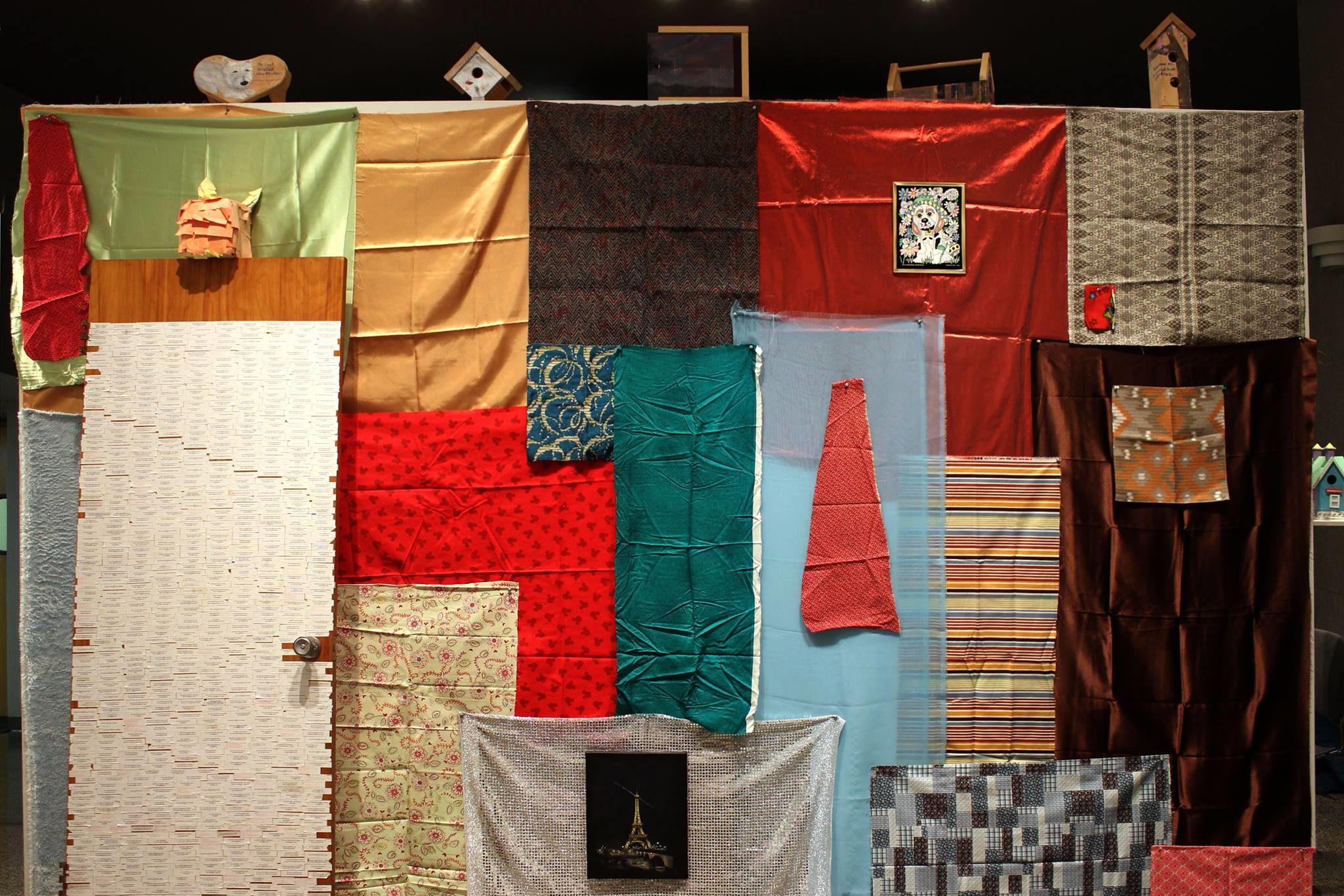 Zoe Larson - Senior Exhibition