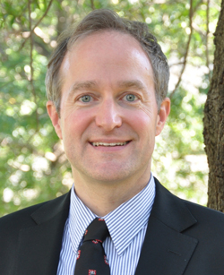Dr. Scott Erickson
